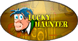 Игровой автомат Lucky Haunter онлайн