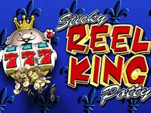 Онлайн-игра Reel King Potty
